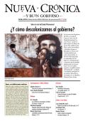¿Y cómo descolonizamos al gobierno? - institutoprisma.org