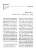 EuroSCORE II. Cómo se usa en la práctica diaria actual - SciELO