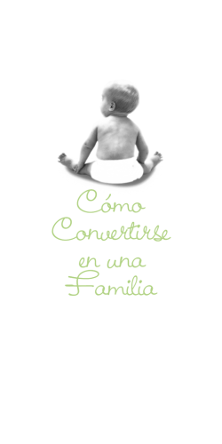 Cómo Convertirse en una Familia - University of Colorado Health