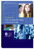 Entre jóvenes: Cómo crear programas exitosos de - Alape