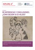DE INFERENCIAS Y CONCLUSIONES: ¿CÓMO - Mendoza Educa