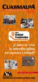 ¿Cómo se vive la interdisciplina en nuestra - UAM Cuajimalpa