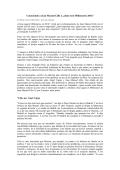 Conociendo a Juan Manuel Lillo o ¿cómo será Millonarios 2014?