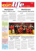 Obamacare: How it affects you Obamacare: Cómo - City Heights Life