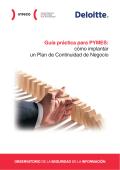 Guía práctica para PYMES: cómo implantar un Plan de - Incibe