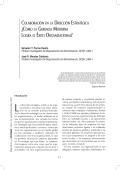 ColaboraCión en la DireCCión estratégiCa ¿Cómo la gerenCia