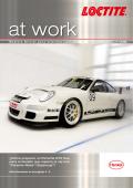 ¿Cómo preparar un Porsche GT3 Cup para el desafío que - Loctite