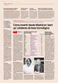 Cómo invertir desde Madrid en 'start up' catalanas de base