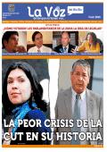 ¿CÓMO VOTARON LOS PARLAMENTARIOS - Radio Don Matias