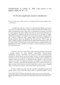 Liandrat-Guiges, S.