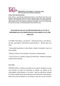 BIBLIOTECA LAS Cómo citar este documento - Fundación Index