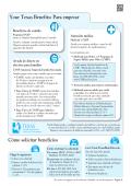 Your Texas Benefits: Para empezar Cómo solicitar beneficios