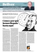 Cómo y por qué hemos llegado hasta aquí - Diario de Mallorca