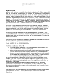 Hay alternativas (Resumen del doc.) - PCE Collado Villalba