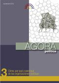 Cómo, por qué y para qué de las organizaciones políticas