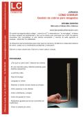 Brochure - Cómo Cobrar 5 - Ilustre Colegio de Abogados de Valencia