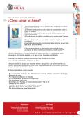 ¿Cómo cuidar su Asma? - Fundación CIDEA
