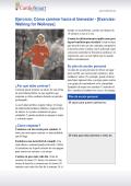 Ejercicio: Cómo caminar hacia el bienestar - CardioSmart