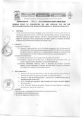 Directiva finalización del año escolar 2014.pdf - UGEL YUNGUYO