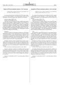 Notificació de la sentència dictada en el procediment ordinari