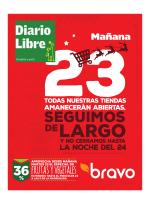 DL/20/12/14 : General : 1 : Página 1 - Diario Libre