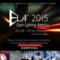 25,26 y 27 de Febrero - Expo Lighting America