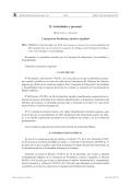 II. Autoridades y personal - Sede electrónica del Gobierno de