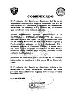 relacion de ingresantes al curso de seguridad penitenciaria 2014-iii