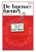 Periódico del Ayuntamiento de Logroño Os deseo una Feliz