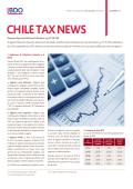 Informativo Tributario Diciembre 2014 - BDO Chile