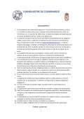 Reglamento de la II San Silvestre de Colmenarejo - Ayuntamiento