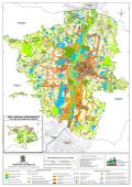 Usos generales del suelo urbano