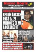 CON NUTRIDO PROGRAMA - Nuevo Norte