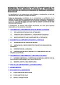 INFORMACIÓN E INSTRUCCIONES A SEGUIR POR LOS