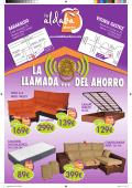 catalogo LA ALDABA AHORRO - La Aldaba Ahorro, Las mejores