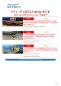 !! 2 x 1 !!! GRECIA desde 499 € - TravelOfertas
