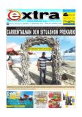CARRENTALNAN DEN SITUASHON PREKARIO - Extra Bonaire