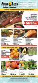 Food4Less Ad December 24, 2014 - Food 4 Less Woodland