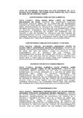 lista de acuerdos publicada en los estrados de la h. cuarta sala