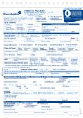 Formato de Vinculación para Productos de Riesgo - Bancolombia