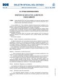 PDF (BOE-A-2014-13399 - 6 págs. - 264 KB ) - BOE.es