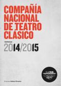 Programa Temporada 2014-2015 - Ministerio de Educación, Cultura