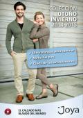 COLECCIÓN OTOÑO INVIERNO 2014-2015