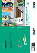 Calendario 2015 Raccolta differenziata domiciliare nel Comune di V