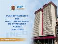 Plan Estratégico INEC 2011-2015