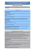 Programa - Organización de Naciones Unidas