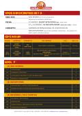 ULTRA MTB PEPIRI 2015 FORMATO INDICE