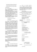 Plan Nacional de Saneamiento 2006 - 2015