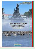Plan Estratégico Institucional 2013-2015