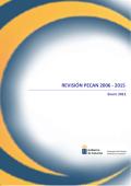 REVISIÓN PECAN 2006 - 2015